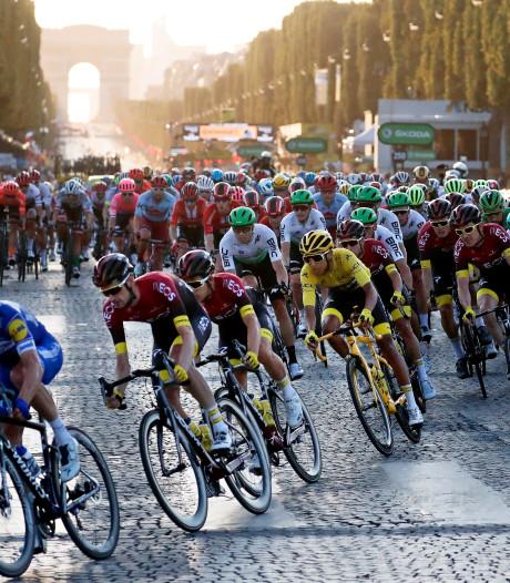 Tour kan vier weken schuiven: start- en finishplaatsen stellen zich soepel op