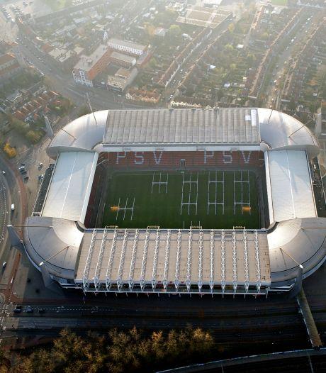 PSV stoort zich aan 'Arena-blindheid' van de KNVB