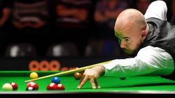 Luca Brecel staat in tweede ronde English Open snooker