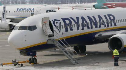 """Ryanair: """"Maximaal twee drankjes op luchthaven, anders zijn passagiers dronken"""""""