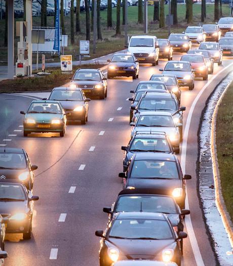Lingewaard bang dat er niemand meer in of uit kan tijdens wegwerk