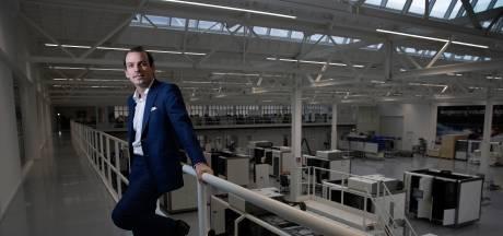 Wethouder Steenbakkers: Eindhoven kan deze crisis aan