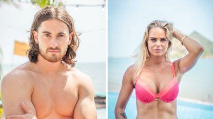 Twee nieuwe verleiders maken intrede in 'Temptation Island'