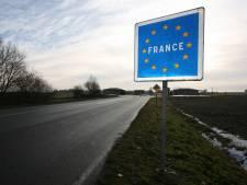Les Belges ne peuvent plus voyager librement que dans... deux départements français
