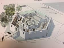 Kring Vrienden: 'Vestingmuseum over twee jaar in Kruithuis'