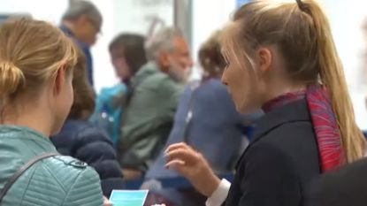 Brussels Airlines gaat alle vluchten van gedupeerde reizigers compenseren