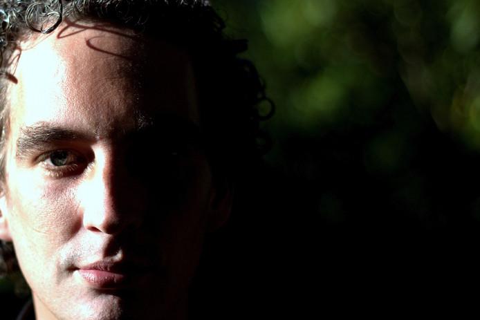 """Michel Spekkers (32) geeft ondanks alles niet op. ,,Ook al is de situatie op het moment niet best."""""""