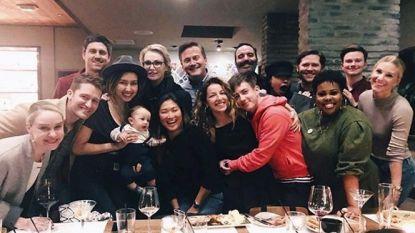 'Glee'-castleden organiseren reünie, herkent u iedereen nog?