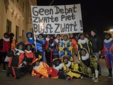 Deventer krijgt Huis van Sinterklaas met Zwarte Pieten van de actiegroep die piet wil houden
