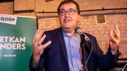 """Wouter Van Besien na Antwerpse gemeenteraad: """"Een enorme gemiste kans"""""""