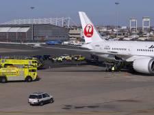 Weer probleem met Boeing Dreamliner