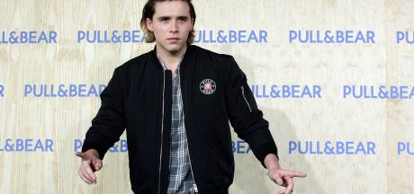 Nieuwe vriendin Brooklyn Beckham is Brits model