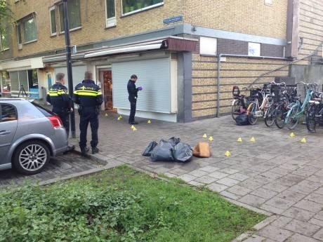 Schoten gelost op winkel in Utrechtse wijk Zuilen