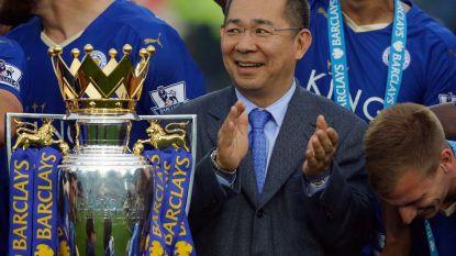 Football Talk 10/05. Leicester wil bronzen standbeeld van overleden voorzitter - Crasson niet langer coach van Dudelange