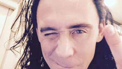 Tom Hiddleston bevestigt: het is nog niét gedaan met Loki