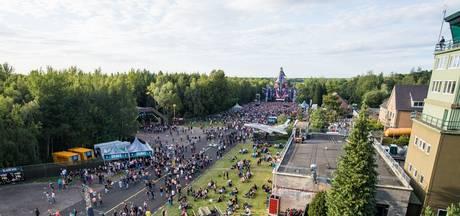 Stichting wil second opinion vleermuisonderzoek festival Airforce