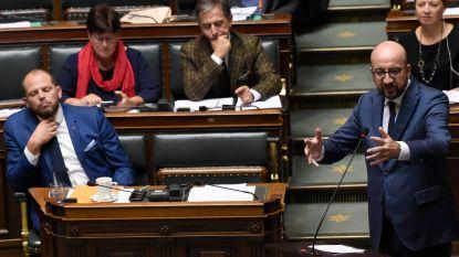 Hoogspanning in regering om migratiepact: MR drijft spanningen met N-VA nog op