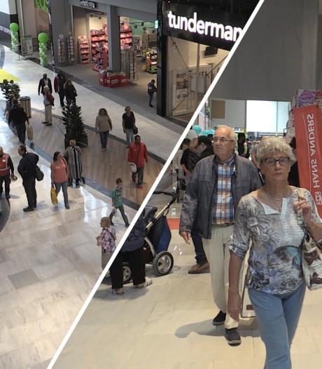 Mall of the Netherlands; wat vinden bezoekers ervan?