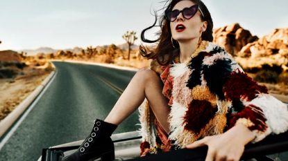 """Kate Nash, van one hit wonder naar een inzinking en faillissement: """"40-jarige mannen plukten me kaal"""""""