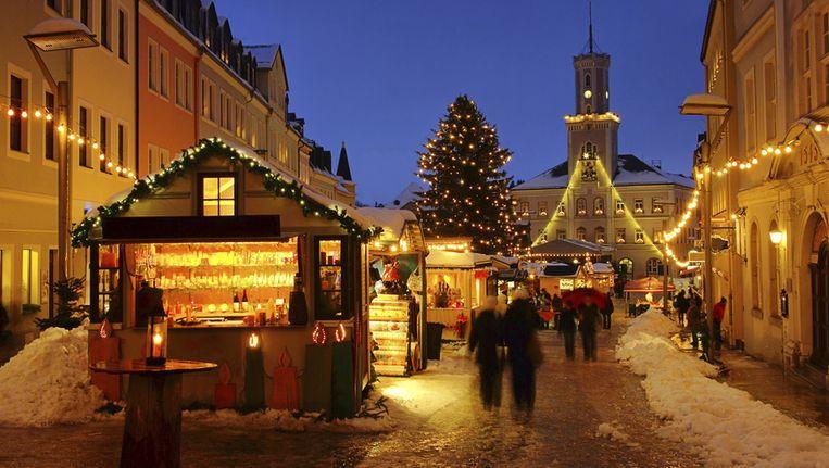 De Tien Mooiste Kerstmarkten Dichtbij De Morgen
