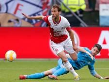FC Utrecht soeverein naar finale play-offs na nieuwe zege op Heracles