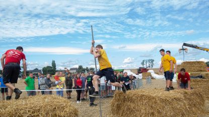 Honderden bezoekers op Zomerfestival van Groene Kring in Borchtlombeek