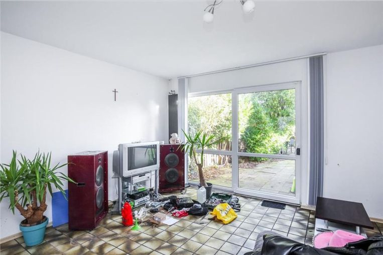 Spijkenisse (139.500 euro) Beeld