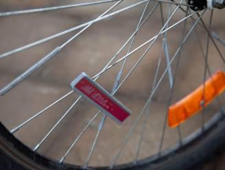 Wie met fiets of te voet naar school komt, wordt beloond