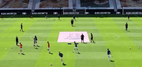LIVE | Wolverhampton en Everton openen bomvolle voetbalzondag