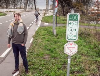 Harelbeke pakt gevaarlijke punten aan, en breidt tragewegennetwerk uit om meer mensen op de fiets te krijgen