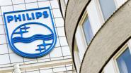 Philips schrapt 230 banen in regio Eindhoven