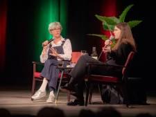 Moeders gratis binnen op Boekenfeest in de Vereeniging