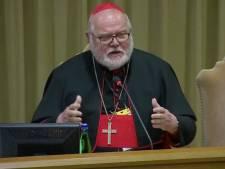 'Dossiers over misbruik in kerk vernietigd of nooit opgesteld'