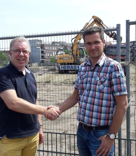 Akkoord over fase 2 van Stadsbleek in Oldenzaal