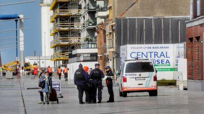 Twee woontorens ontruimd na vondst vliegtuigbom in Oostende