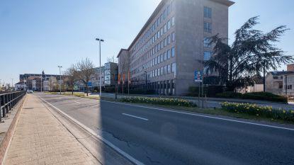 Oud-ziekenhuis Zwartzustersvest ingericht als schakelcentrum