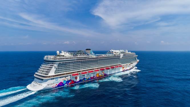 Experiment met cruises naar 'nergens' blijkt populair in Singapore