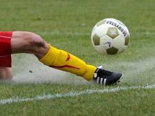 Overzicht afgelastingen amateurvoetbal