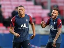 Mbappé: 'Ik wil geschiedenis schrijven voor het Franse voetbal'
