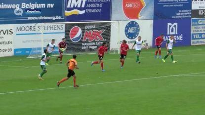 """Antwerpse verslaggever trapt op zere Limburgse tenen tijdens voetbalwedstrijd: """"Het was maar een grap"""""""