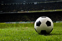 Voetbal football soccer