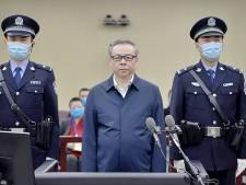 Chinese topbankier ter dood veroordeeld wegens corruptie, activisten boos: 'Dit is inherent wreed'