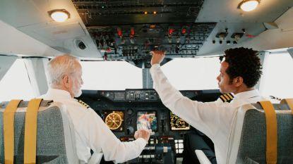 """""""Piloten en cabinepersoneel krijgen te weinig info over risico's kosmische straling"""""""