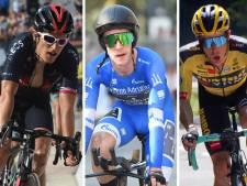 Het Giro Wielerspel winnen? Kies deze renners in je team