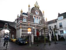 Invulling synagoge nog onduidelijk, Joodse gemeente in gesprek met nieuwe eigenaar