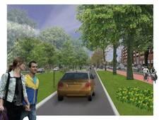 Onderzoek: stadsboulevard 't Goylaan kan veiliger
