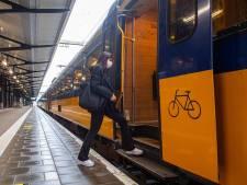 Amersfoortse treinreiziger gaat er nauwelijks op achteruit zonder intercity naar Amsterdam Centraal, stelt staatssecretaris