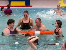 Reddingsbrigade blij met heropend zwembad De Boskuul
