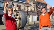 Wingene roept met wedstrijd 'de warmste straat' iedereen op om postkaartjes naar woonzorgcentra te sturen
