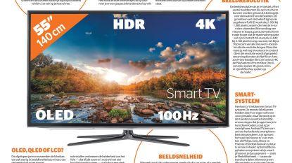 Een nieuwe tv? Hier moet je op letten